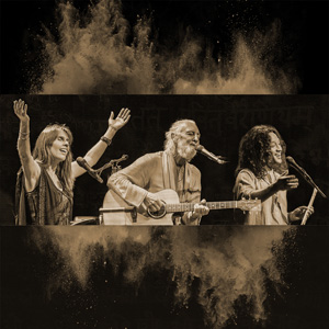 Deva Premal and Miten On Wings of Mantra Tour