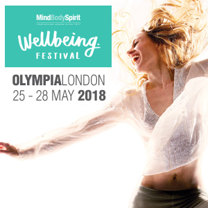London Wellbeing Festival 2018
