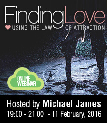 Finding love using the law of attraction