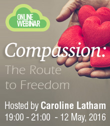 Compassion: The Route to Freedom