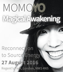 Magical Awakening - Reconnection to Source Energy