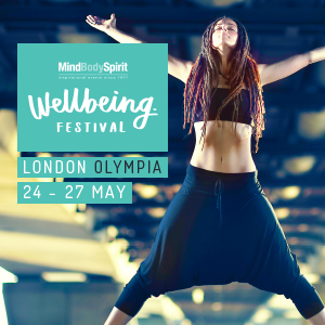 London Wellbeing Festival 2019