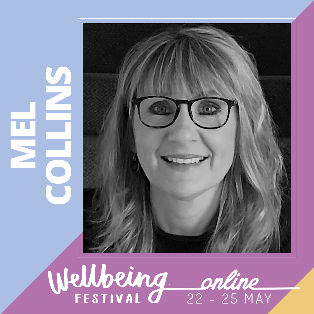 Reclaiming Feminine Wisdom & Power by Mel Collins