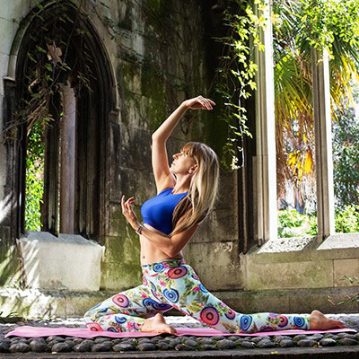 Colour Flow Activewear